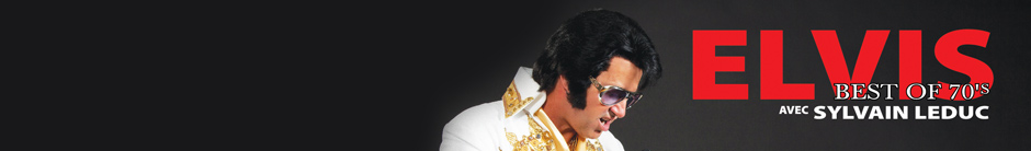 ELVIS - Best of 70's