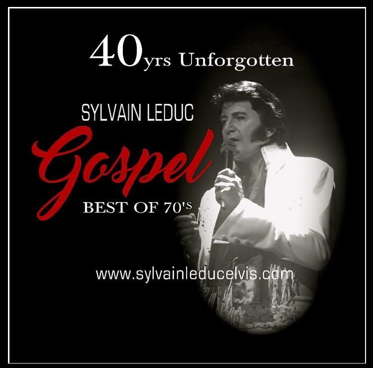 Gospel Front Cover